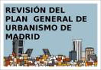 Revisión del Plan General de Urbanismo de Madrid